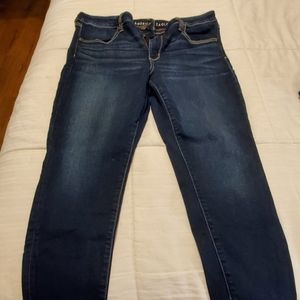 American Eagle jeans size 18 short